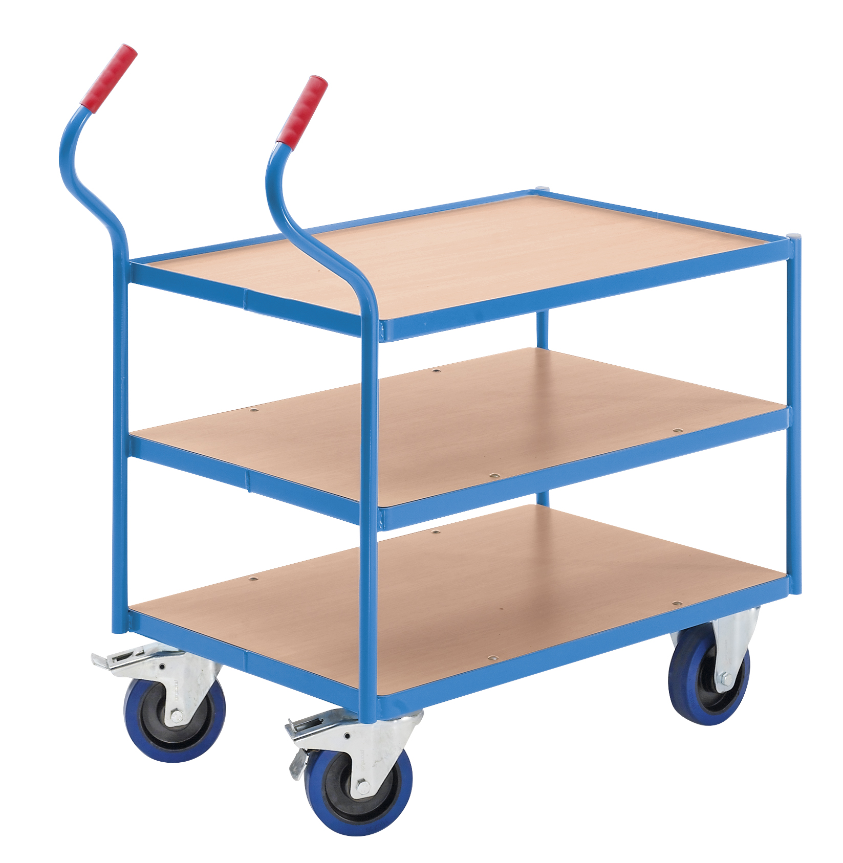 Ergonomic table trolley 12600113