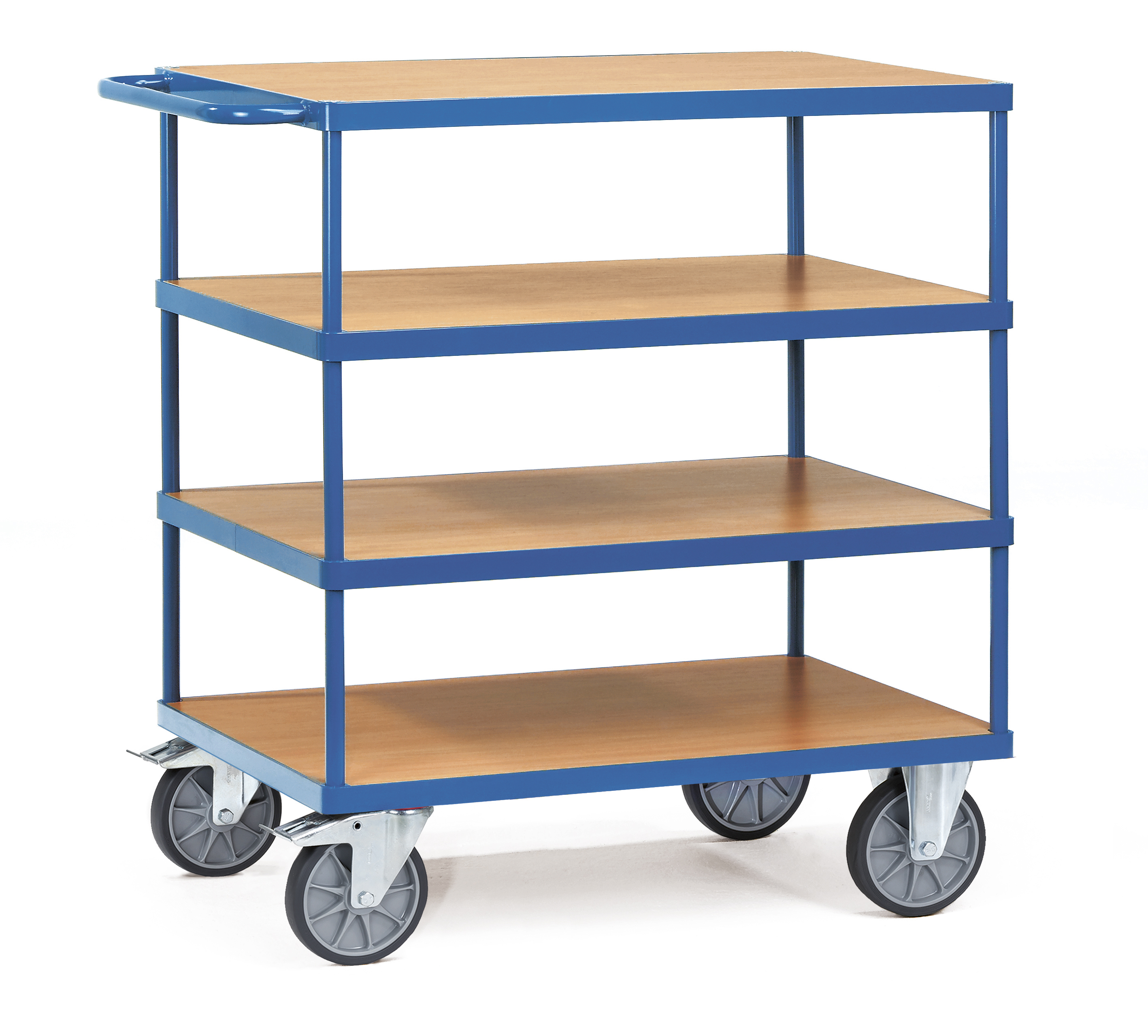 Table trolley 500 kg model 2442/2443