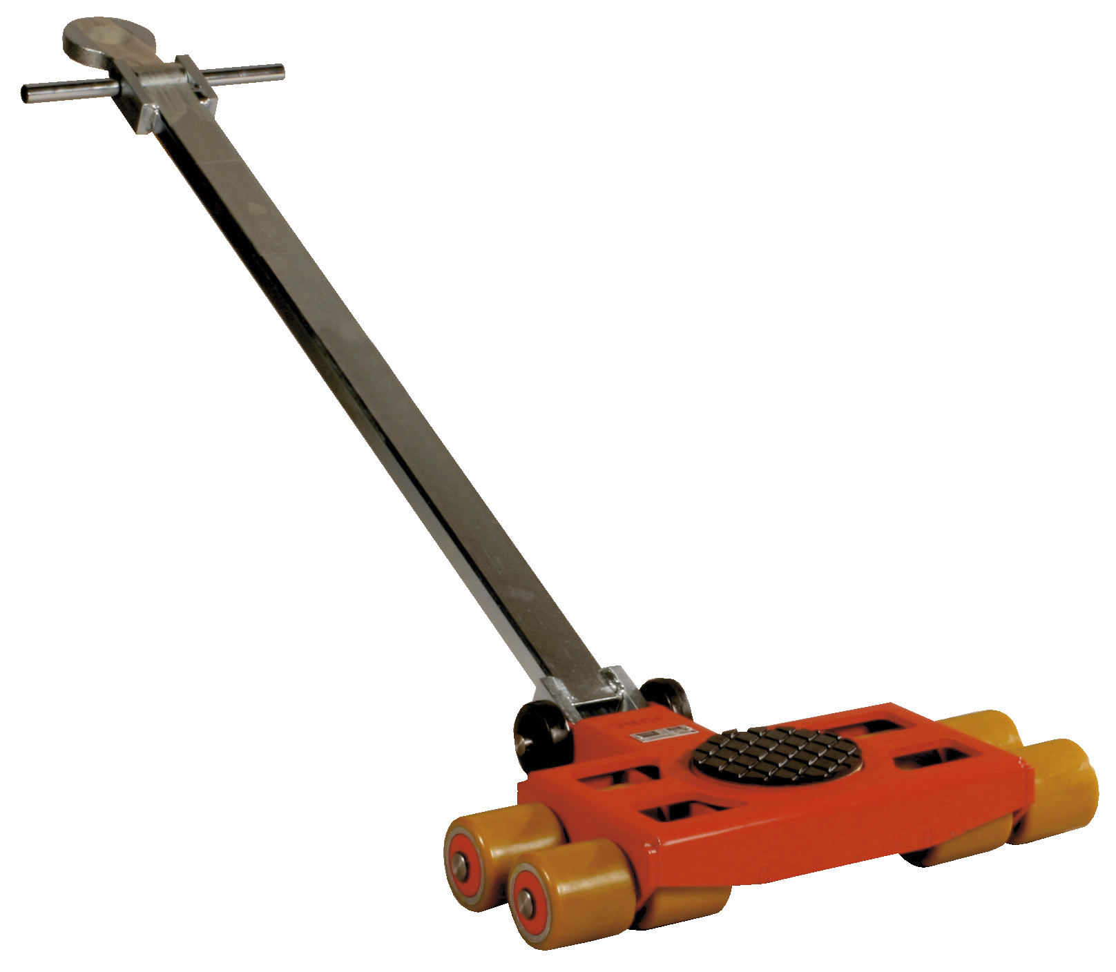 Applications of Hydraulic Jacks and Skates